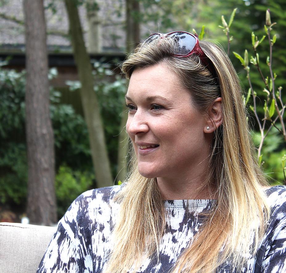 Vicki Hooper Beauty Therapist